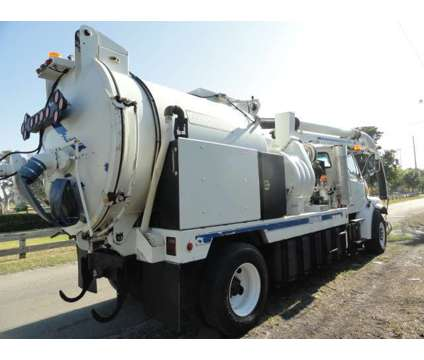 2004 Sterling L7500 VacCon VACUUM/JETTER COMBO is a 2004 Thunder Mountain Sterling Other Commercial Truck in Miami FL
