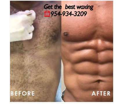 Masage, Waxing, Shaving, Trimming, bodyscrub, [phone removed] is a Massage Services service in Pompano Beach FL