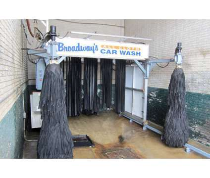 Car Wash Equipment Broadway Automatic Rollover Automotive Dealership is a Everything Else for Sale in Fort Worth TX