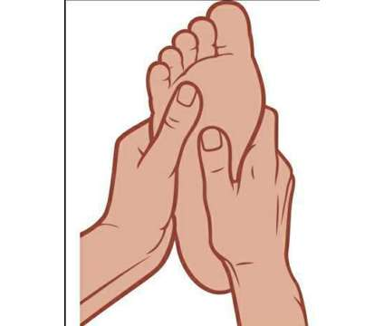 Foot Massage / Foot Reflexology. 1st One Is Free is a Massage Services service in Houston TX