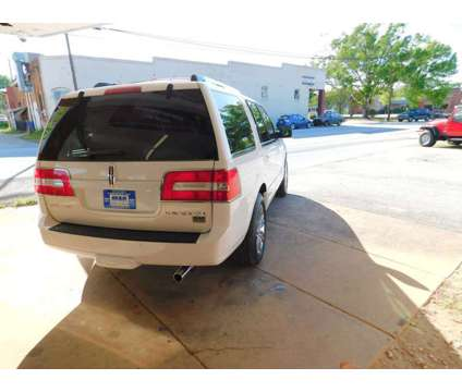 2009 Lincoln Navigator is a 2009 Lincoln Navigator 4dr SUV in Mansfield GA