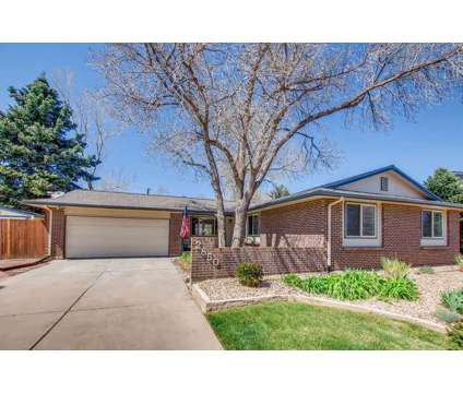 2850 S. Wabash Cir. Denver, CO 80231 at 2850 S. Wabash Cir. Denver, Co 80231 in Denver CO is a Open House