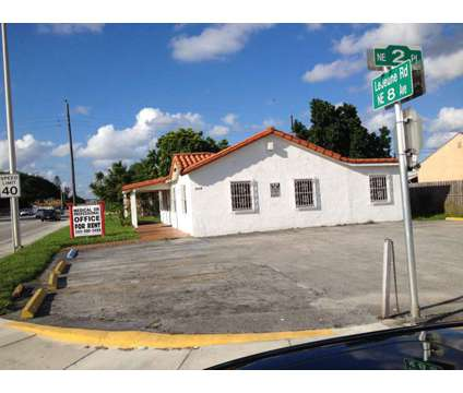 For Rent Medical Office Building at 219 Eat 8 Ave. Hialeah Fl. 33010 in Hialeah FL is a Office Space