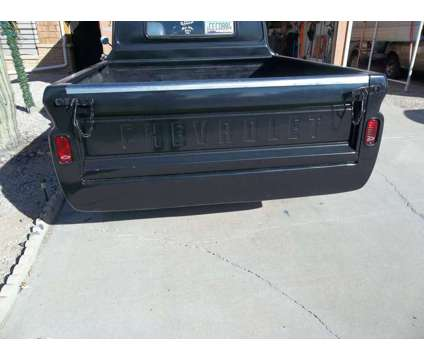 1964 gmc/c10 short bed **may trade for is a 1964 Truck in Tucson AZ