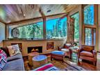 1640 Deer Park Dr Olympic Valley, CA