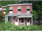 Single Family Home in Ponchockie Kingston
