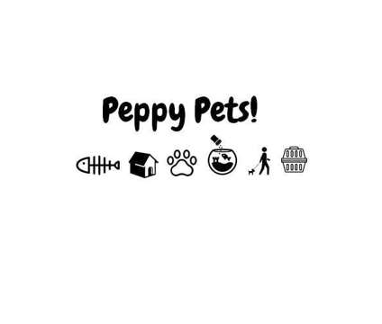 Peppy Pets is a Pet & Animal Services service in Smyrna GA