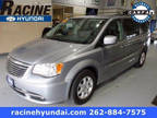 2013 Town and Country Chrysler Touring 4dr Mini-Van