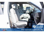 2017 F-150 Ford 4x4 XL 4dr SuperCrew 6.5 ft. SB