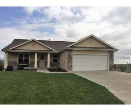 Home for Sale at 1100 Lobdell in Manhattan KS is a Single-Family Home