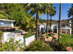 10048 Cielo Drive Beverly Hills, CA