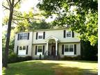 Gorgeous Four BR Colonial in Green Brook