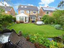 5 bed House - Detached