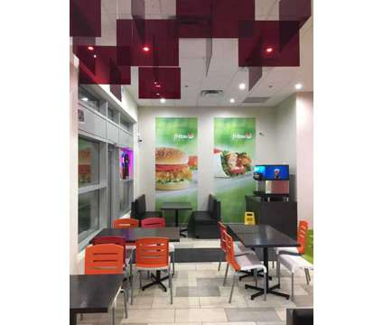 Calgary New Chicken Halal Restaurant in Erskine AB is a Commercial Property