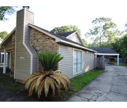 Quaint Home off Old Jefferson at 7824 Chairman Ave in Baton Rouge LA is a Single-Family Home