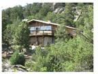 103 Deer Ln Single-Family Home Howard, CO