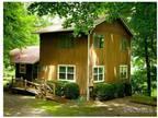 545 Old Fiddle Road Hazelwood, NC