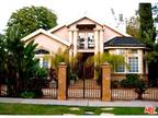 2652 Midvale Avenue Los Angeles, CA