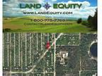 Interlachen, FL Putnam Country Land 0.180000 acre