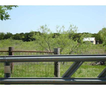 land for sale at 000 Cedar Creek Park in Whitney TX is a Land