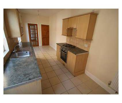 3 bed House - Mid Terrace in Rugby WAR is a House