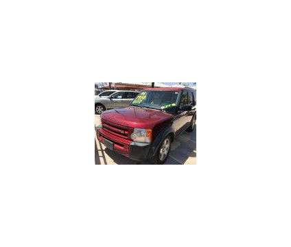 2006 Land Rover LR3 for sale is a 2006 Land Rover LR3 Car for Sale in El Paso TX