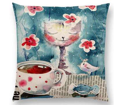 Decorative Pillows is a Home Decors for Sale in Windsor ON
