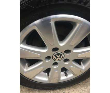 Volksqagen Passat is a 2006 Volkswagen Passat Sedan in Raleigh NC