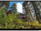 Seven BR Four BA House 9441 N Alpine Loop