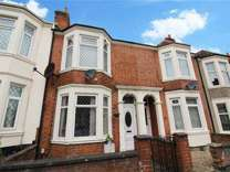 3 bed House - Terraced