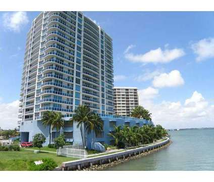 Spacious Luxury Apartments in North Bay Village in Miami Beach FL is a Apartment