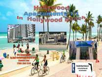 Apartments in Hollywood Beach