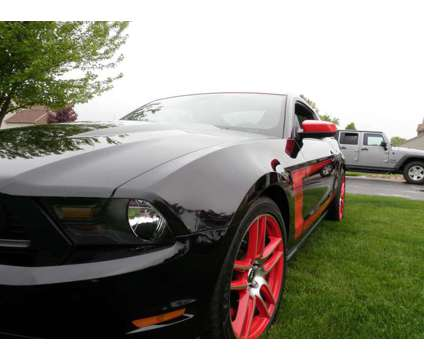 2012 Boss 302 Laguna Seca is a 2012 Car for Sale in White Lake MI