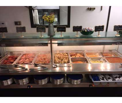 Restaurant and land for sale 1,250,00 in Erskine AB is a Commercial Property