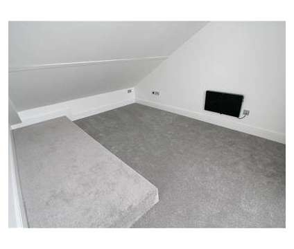 1 bed Apartment - Purpose Built in Rugby WAR is a Flat