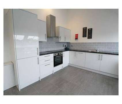 2 bed Apartment - Conversion in Rugby WAR is a Flat