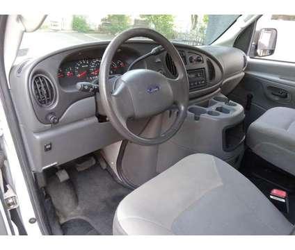 2005 Ford E250 Econoline 3/4 ton Cargo Van is a 2005 Ford Econoline Van in Schwenksville PA