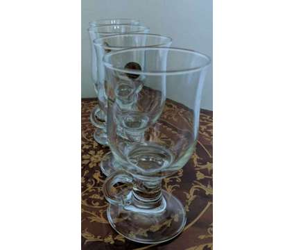 Set of 8 Bar Glasses For Sale is a Kitchen & Cookings for Sale in Novato CA
