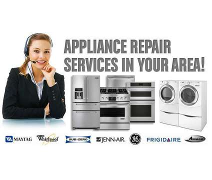 **Service Call Free** Coupon Mention AD, Appliance Repair is a Appliance Repair & Installation service in Dallas TX