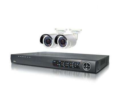 Free Estimate - CCTV, Network Security, Cabling & Physical security is a Technical Repair & Services service in Washington DC