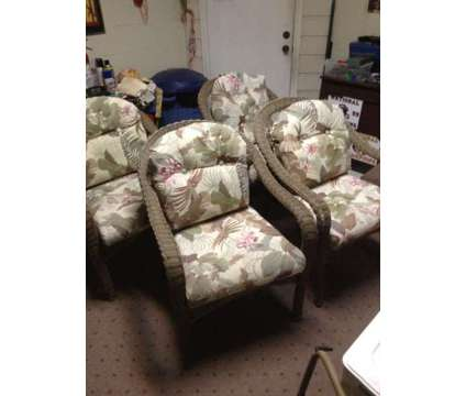 Outdoor Furniture is a Chairs for Sale in Jacksonville FL