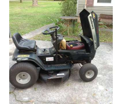 Riding Lawn Mower is a Lawnmowers for Sale in Jacksonville FL