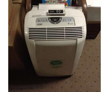 Room Air Conditioner is a Everything Else for Sale in Jacksonville FL