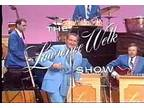 Lawrence Welk 70 Dvd Set