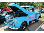 1950 Chevrolet 3100 pick up - Chevrolet, 3100, Cars for Sale
