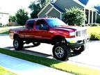 2002 Ford F-250