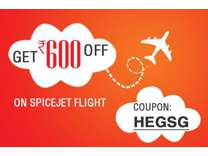 SpiceJet flight Booking Offers and Deals