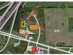 25 Acres Zoned C-4 (Interchange Business District)