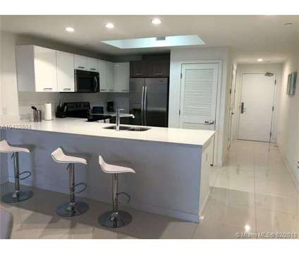 2 Bed * 2 Baths * Rental Program * Great Investment * Impact Windows * Pool * El in Sunny Isles Beach FL is a Condo