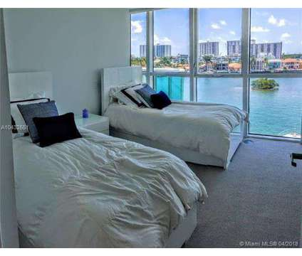 3 Bedroom * 2 Bathrooms * Water View * Spa* Jacuzzi* Gym * Pool ( at 400 Sunny Isles Blvd in Sunny Isles Beach FL is a Condo